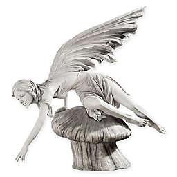 Design Toscano The Daydream Fairy Sculpture