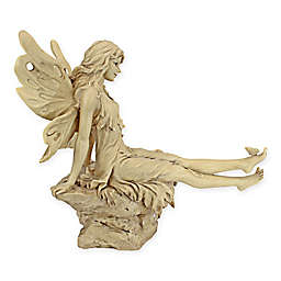 Design Toscano Twinkle Toes Fairy Statue