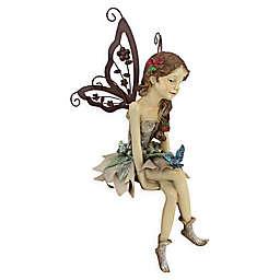 Design Toscano® Fannie the Fairy Sculpture