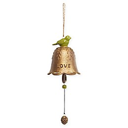 Precious Moments® Love Hanging Bell