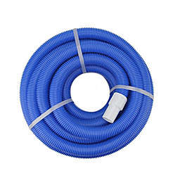 Pool Central 50-Foot Pool Vacuum Hose with Swivel Cuff