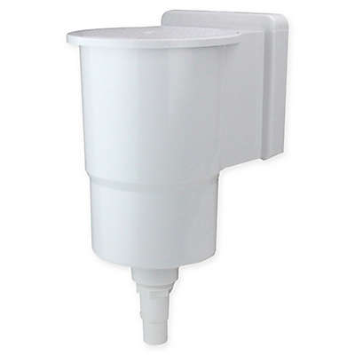 Thru-Wall 32038679 Swimming Pool Skimmer for Above-Ground Pools