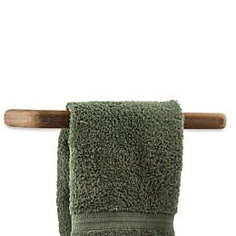 Waterbrands™ SeaTeak™ Small Teak Towel Bar