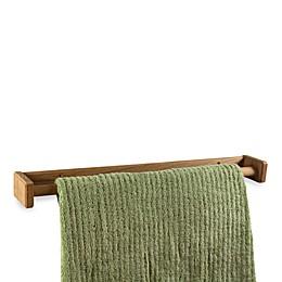 Waterbrand™ SeaTeak® Large Towel Rack