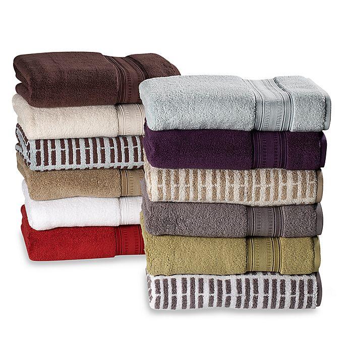 Alternate image 1 for Loft™ by Loftex® Bath Towels
