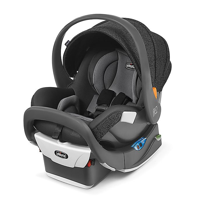 Alternate image 1 for Chicco Fit2® Infant & Toddler Car Seat