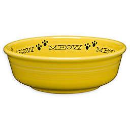 Fiesta® Small Cat Bowl