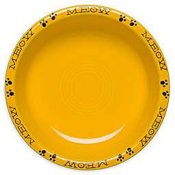 Fiesta® Medium Cat Bowl