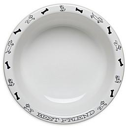 Fiesta® Large Dog Bowl
