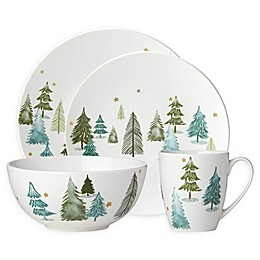 Lenox® Balsam Lane™ Dinnerware Collection
