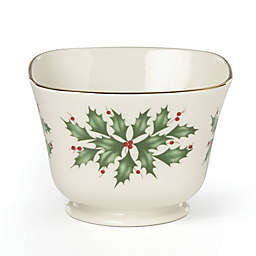 Lenox® Holiday™ Archive Treat Bowl