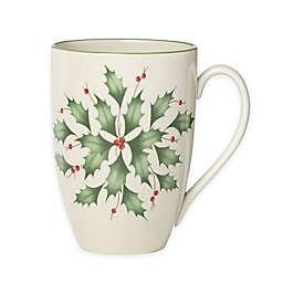 Lenox® Holiday® Mugs (Set of 2)
