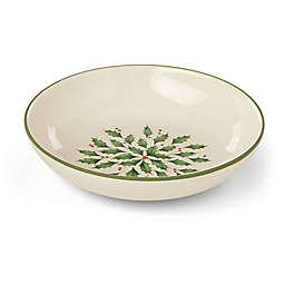 Lenox® Holiday™ Individual Pasta Bowl