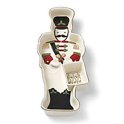 Lenox® Holiday™ Entertaining Toy Soldier Chip and Dip