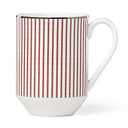 kate spade new york Laurel Street™ Red Mug