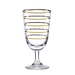 kate spade new york Melrose Avenue™ Wine Glasses (Set of 2)
