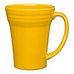 Fiesta® Bistro Latte Mug in Daffodil