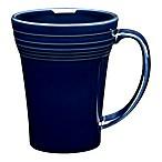 Fiesta® Bistro Latte Mug in Cobalt Blue