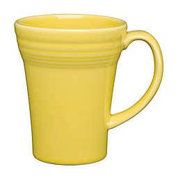 Fiesta® Bistro Latte Mug in Sunflower