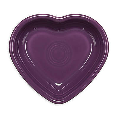 Fiesta® Medium Heart Bowl