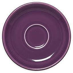 Fiesta® Saucer in Mulberry