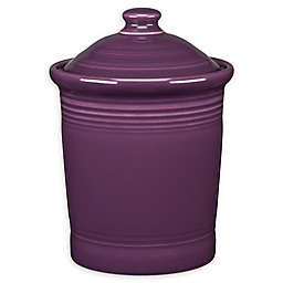 Fiesta® Small Canister in Mulberry