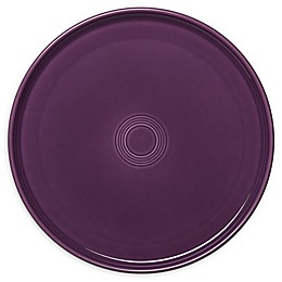 Fiesta® 12-Inch Baking/Pizza Tray in Mulberry