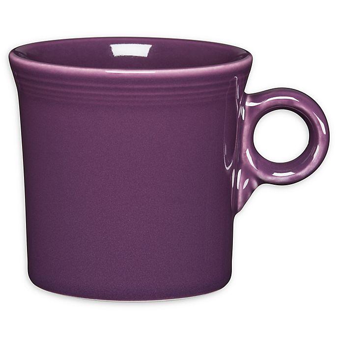 Alternate image 1 for Fiesta® Mug in Mulberry