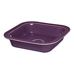 Fiesta® 9-Inch Square Baker in Mulberry