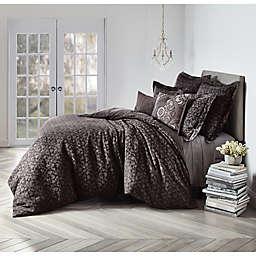 Wamsutta® Vintage Textured Jacquard Duvet Cover