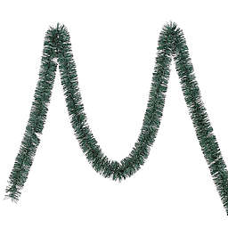 Winter Wonderland 50-Foot Soft Garland