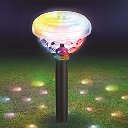 Sharper Image® Solar-Powered Party Light