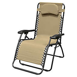 Caravan® Sports Oversize Zero Gravity Chair