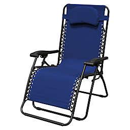 Caravan® Sports Oversize Zero Gravity Chair
