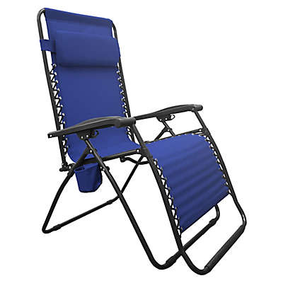 Caravan® Sports Infinity Big Boy Zero Gravity Chair