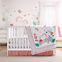 The Peanutshell™ Safari Love Crib Bedding Collection