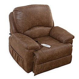 Serta® Marvin Recliner Chair in Silt