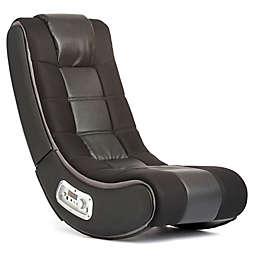 X Rocker SE Wireless Sound Video Gaming Chair in Black