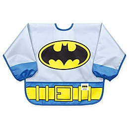 Bumkins® DC Comics™ Batman Multicolor Sleeve Bib