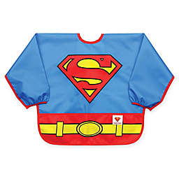 Bumkins® DC Comics™ Superman Multicolor Sleeve Bib
