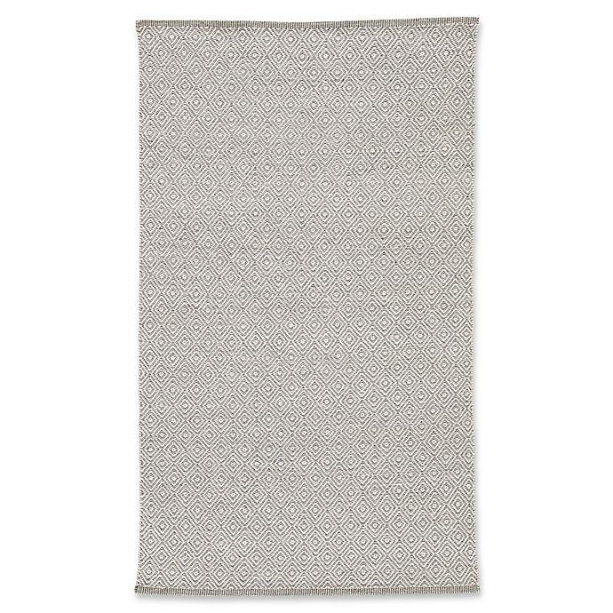 Alternate image 1 for Jaipur Living Shox 9' x 13' Hand-Loomed Area Rug in Grey