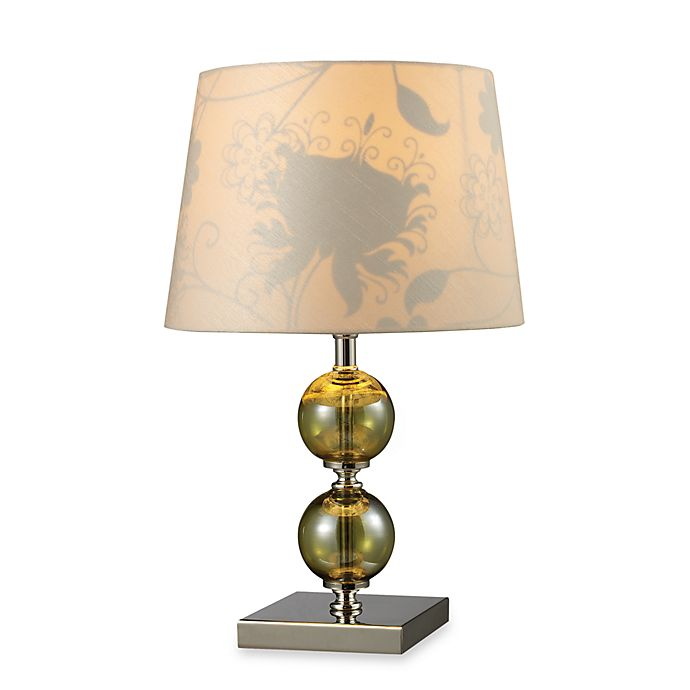Dimond Lighting Sharon Hill 16 Inch Table Lamp Bed Bath Beyond