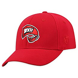 Western Kentucky University Premium Memory Fit™ 1Fit™ Hat in Red