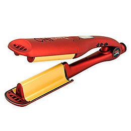 CHI® Air Tourmaline Ceramic Waver in Metallic Red