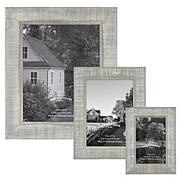 Bee & Willow™ Home Picture Frame in Austin Grey