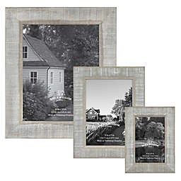 Rustic Impressions Picture Frame in Austin Grey