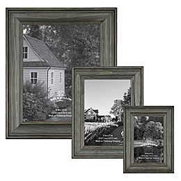 Bee & Willow™ Home Picture Frame in Oxford Black