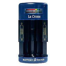 La Crosse Technology™ Battery Tester