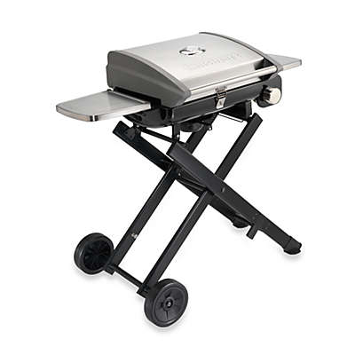 Cuisinart® Roll-Away Gas Grill