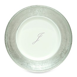 Charge It by Jay! 13-Inch Silver Letter \